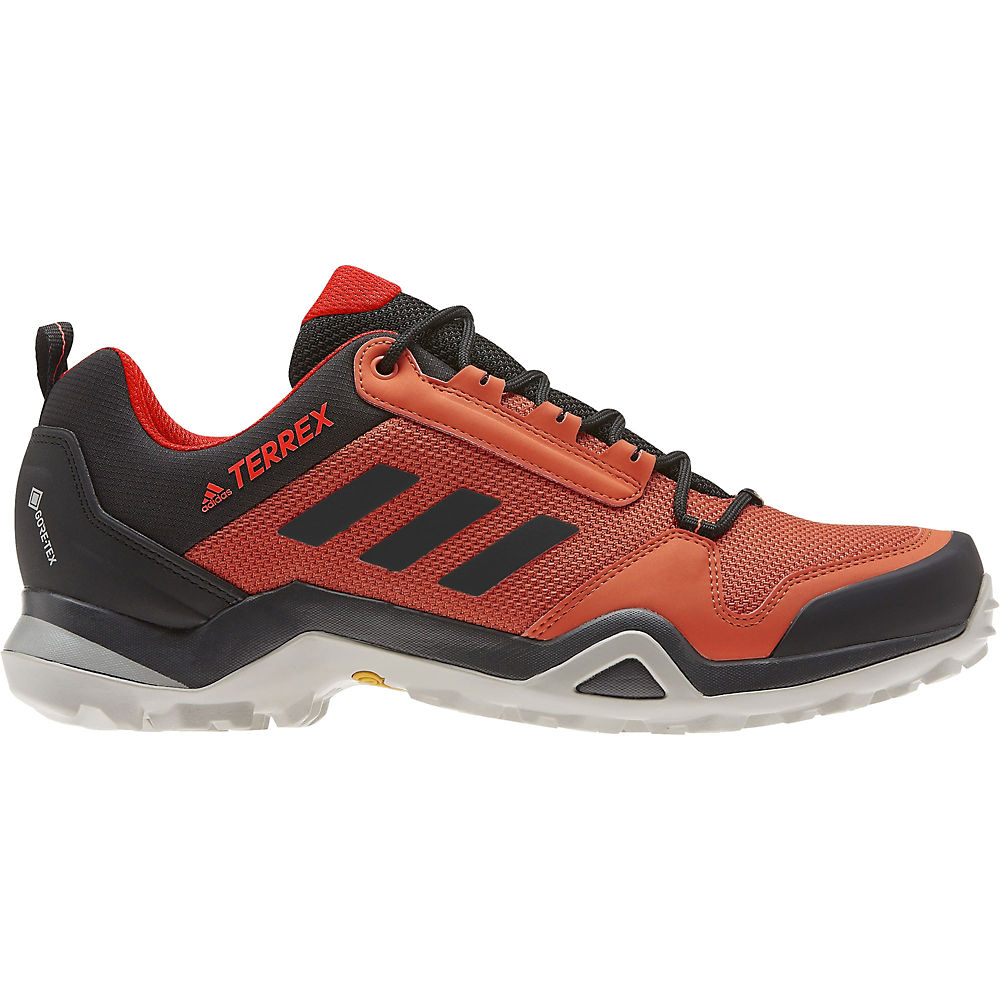 adidas Terrex AX3 Gore-Tex Shoes  - Glory Amber - UK 9.5, Glory Amber