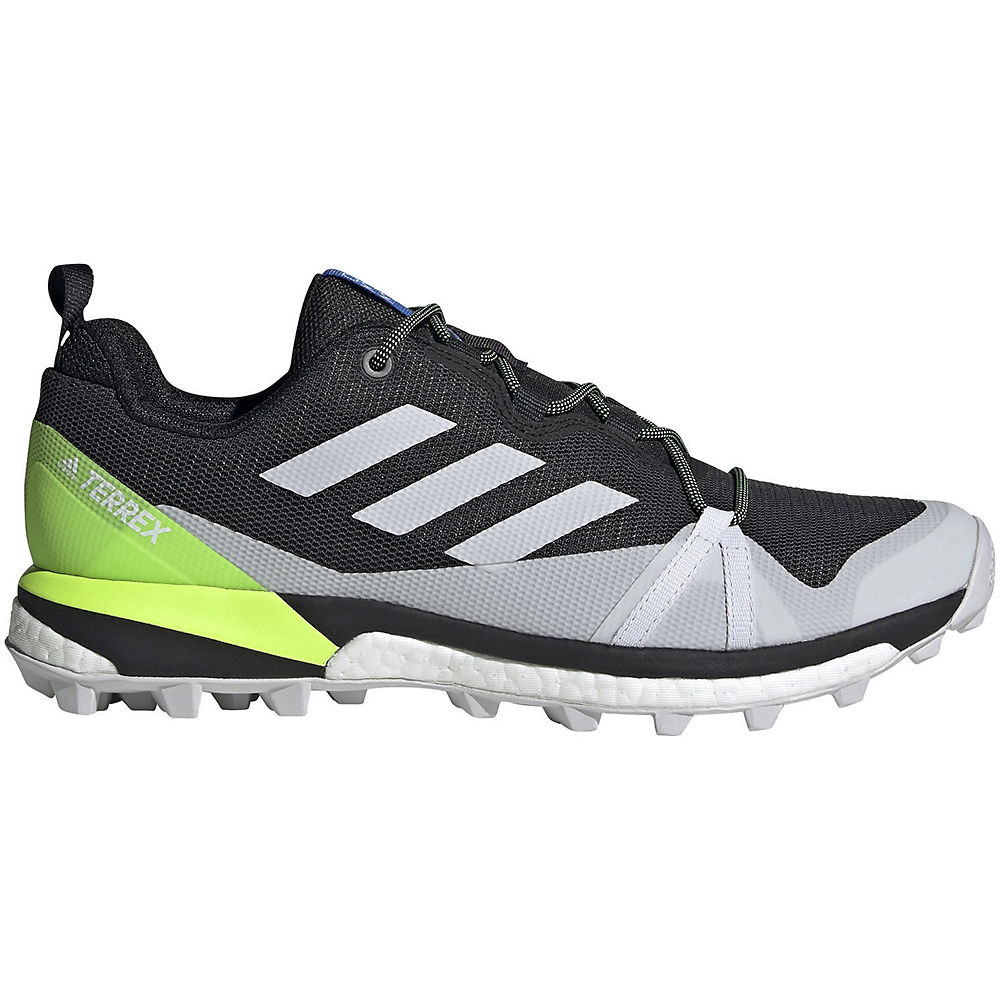 adidas Terrex Skychaser LT Shoes  - Core Black - UK 10, Core Black