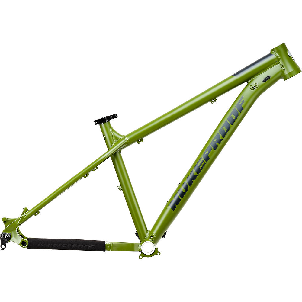 Nukeproof Scout 275 Mountain Bike Frame 2020 – Military Green, Military Green