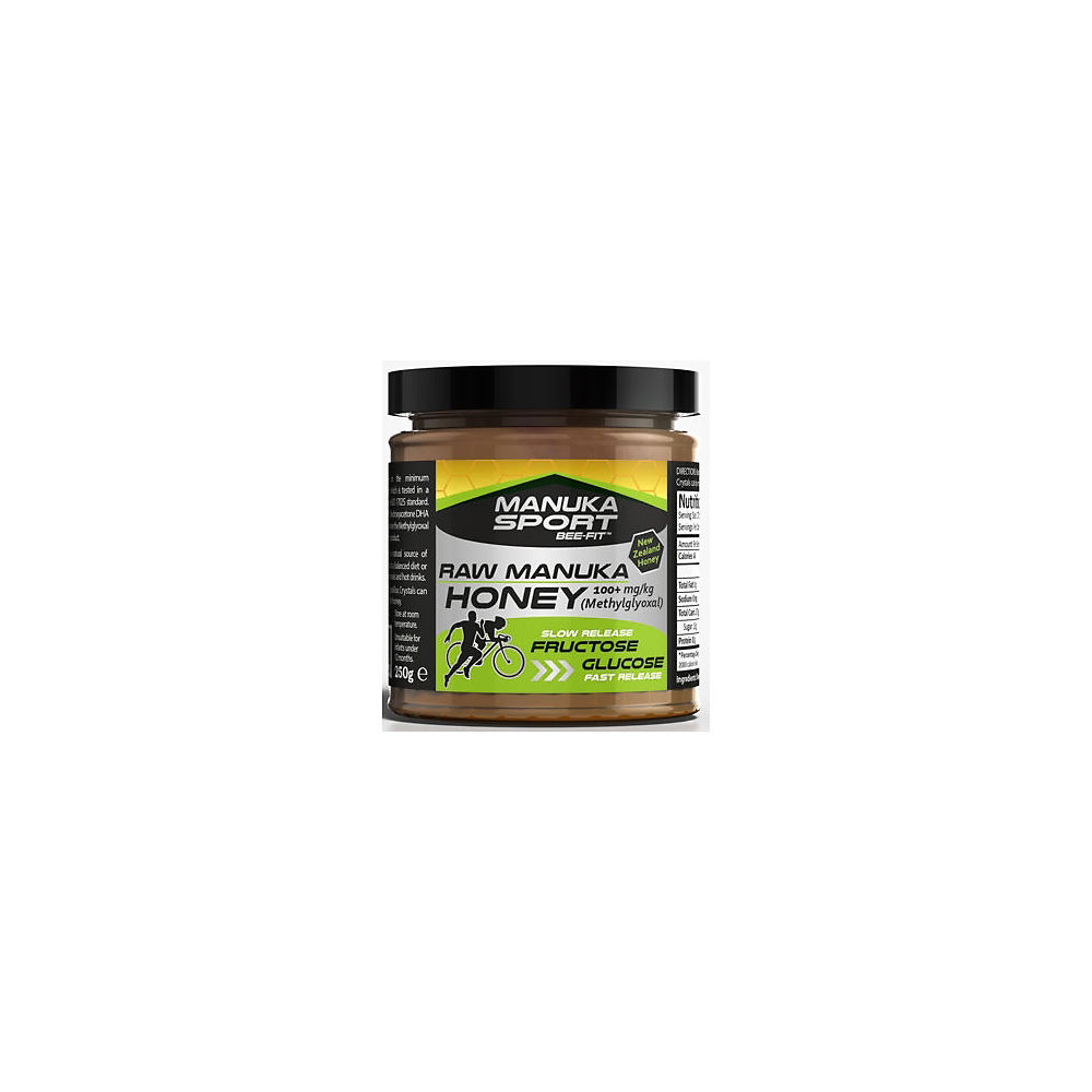 Image of Manuka Sport Manuka Honey 100+ 250g