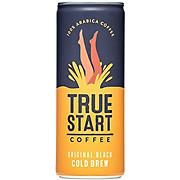 TrueStart Cold Brew Coffee