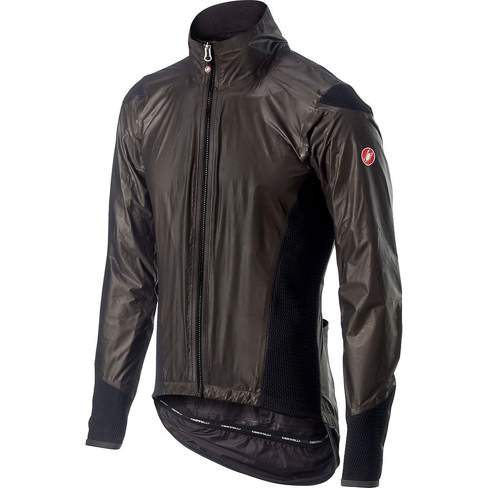 Castelli Idro Pro 2 Jacket - Negro, Negro