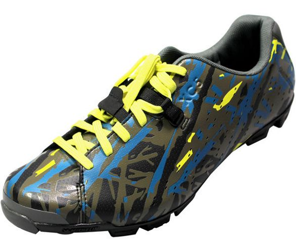 7e12d1a197902 Shimano XC5 MTB SPD Shoes (Camo) 2018   Chain Reaction Cycles