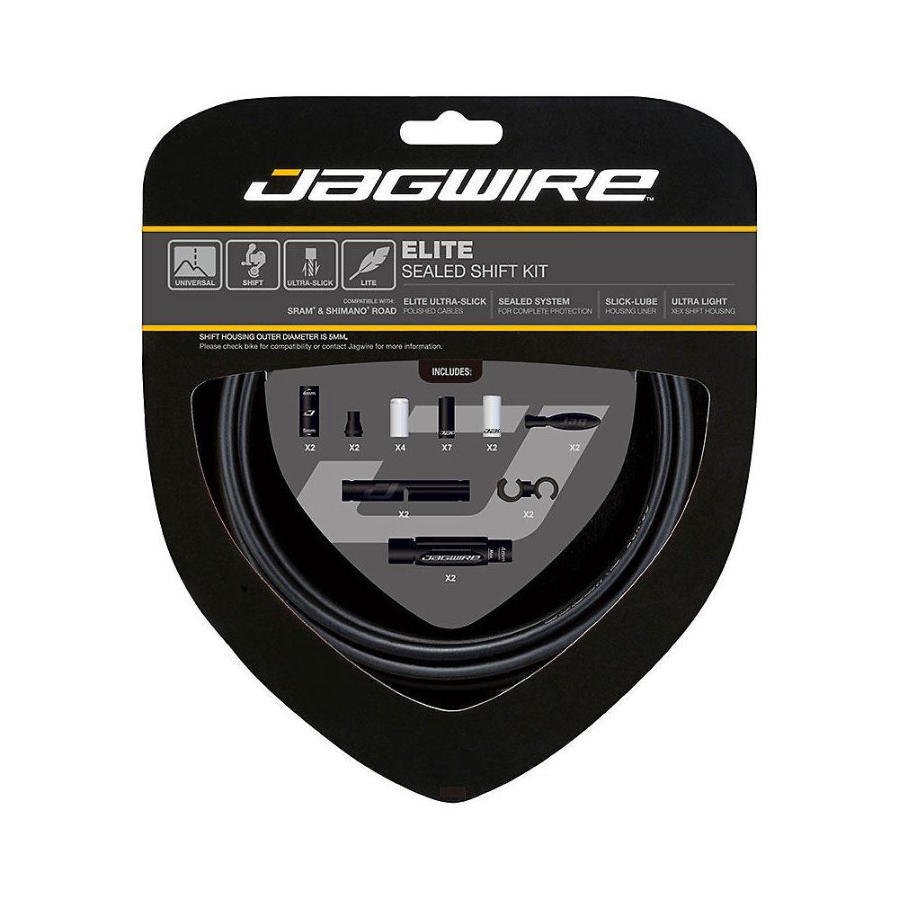 ComprarJagwire Road Elite Sealed Brake Kit - Negro, Negro