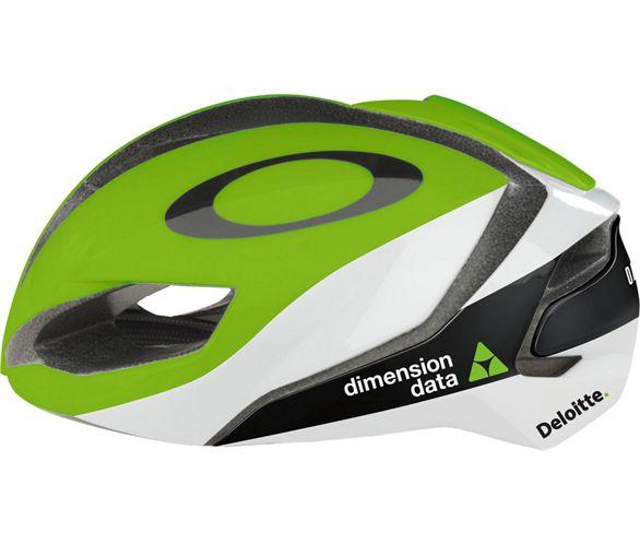 b2ab267d6b Oakley ARO 5 Helmet Team Dimension Data