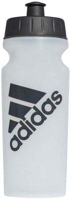 adidas Water Bottle 500ml 2019 - Transparent Carbon, Transparent Carbon