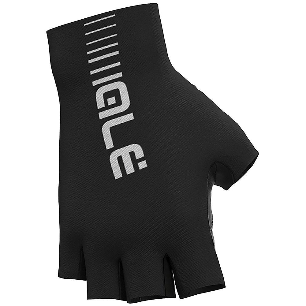 Ale Sunselect Crono Gloves - Black-white - Xs  Black-white