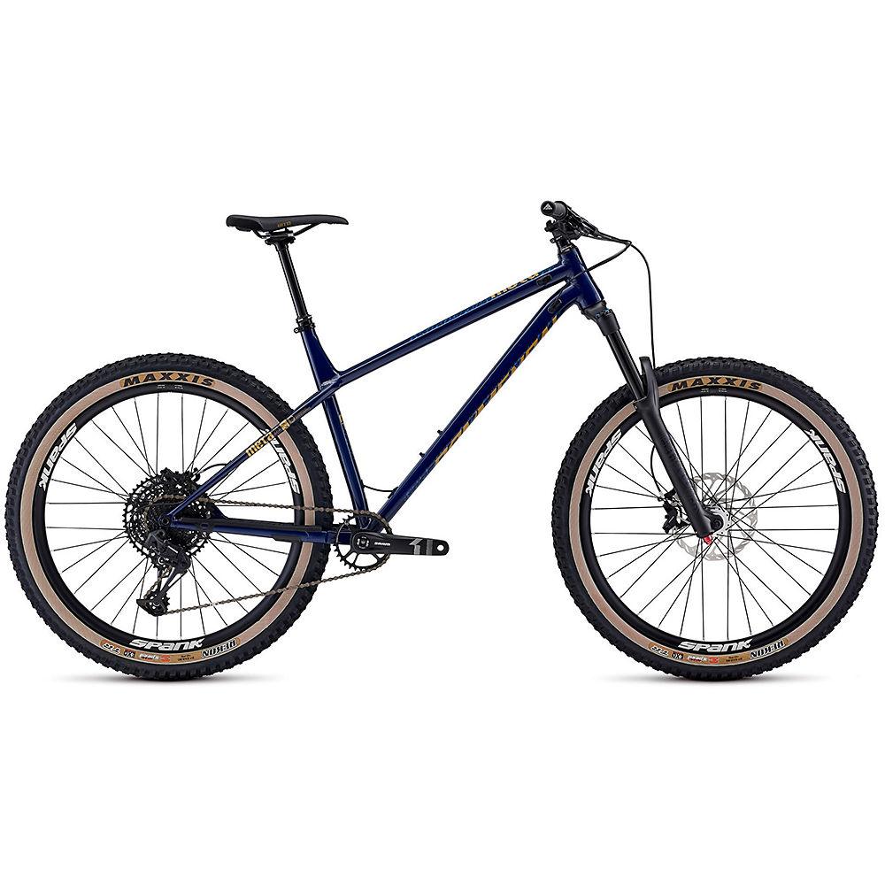 Commencal Meta HT AM Essential 27.5 Hardtail Bike 2020 – Blue, Blue