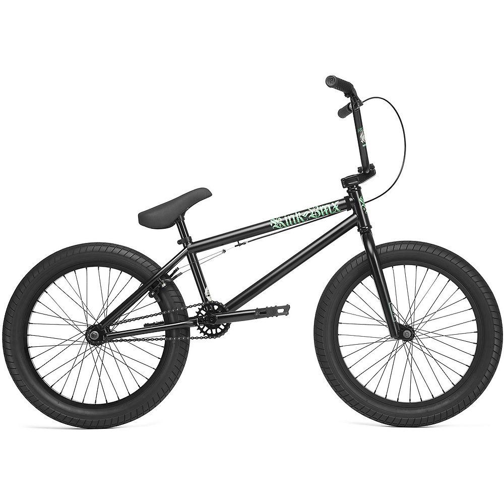 Kink Curb BMX Bike 2020 - nero opaco - 20
