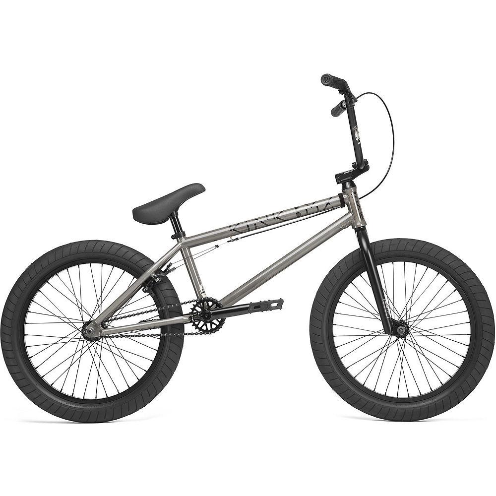 Kink Launch BMX Bike 2020 - Gloss Ghost Pearl - 20.25