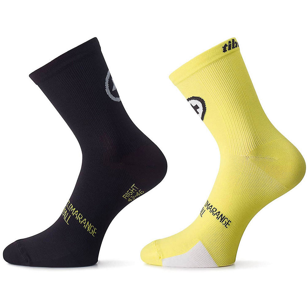 Assos sokker