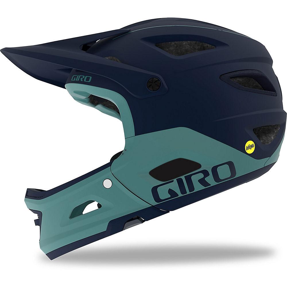 Giro Studio Midnight Mirage Switchblade MIPS 2019