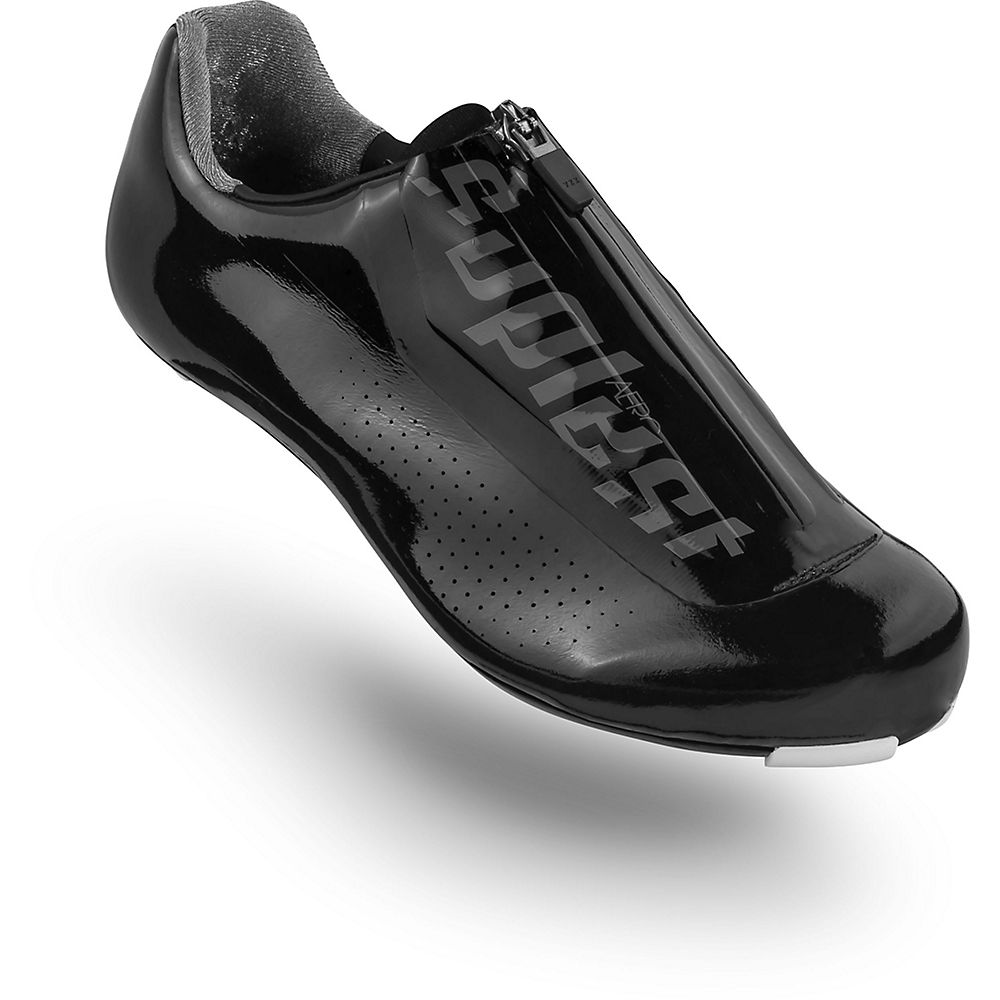 Image of Suplest Edge3 Aero Road Shoe - Noir - EU 43, Noir