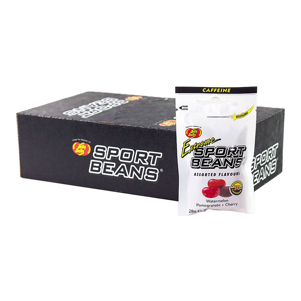 Image of Jelly Belly Extreme Sport Beans 24 x 28g