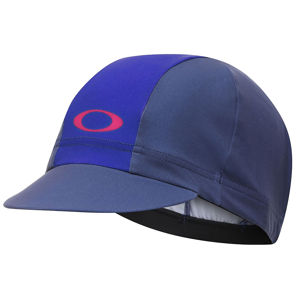 Oakley Cycling Cap - Electric Shade - One Size, Electric Shade