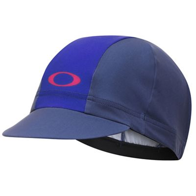 Oakley Cycling Cap - Electric Shade - S/M, Electric Shade