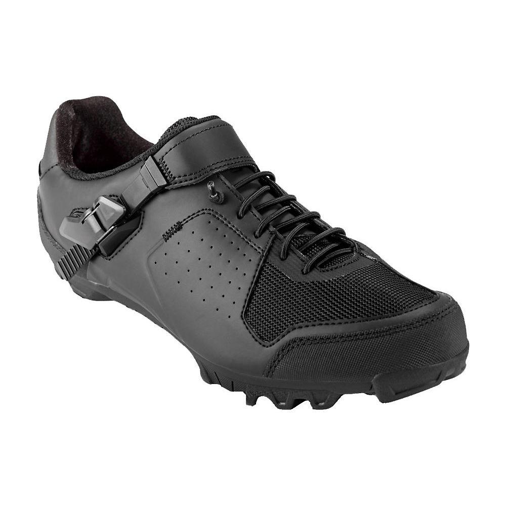 Cube MTB Peak Pro Shoes – Blackline – EU 37, Blackline