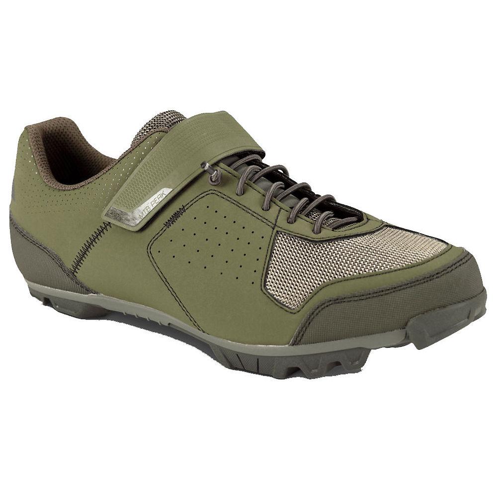 Image of Chaussures VTT Cube Peak - Olive - EU 36.5, Olive