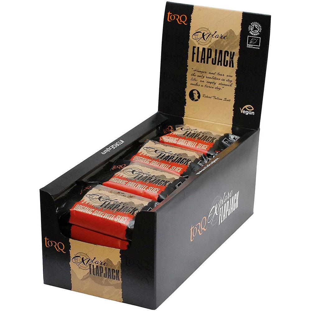 Image of Torq Explore Flapjack (20x65g) - 20 x 65g