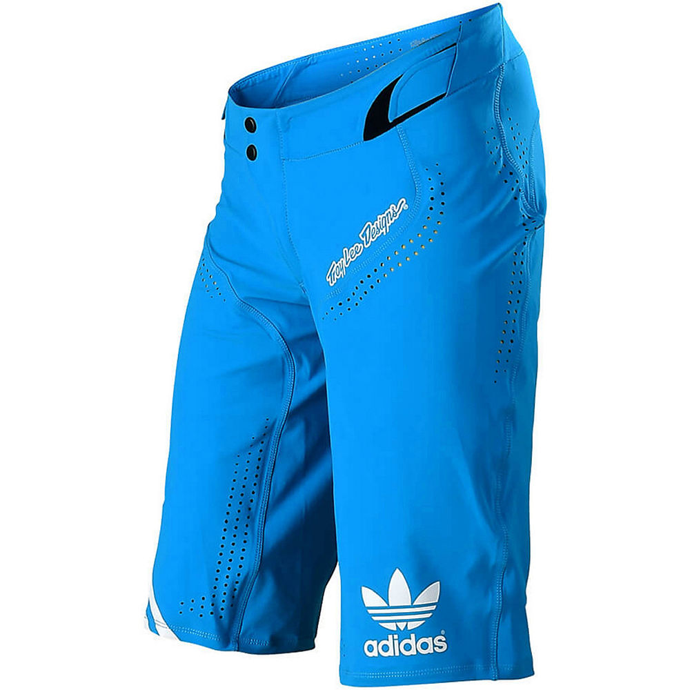 Troy Lee Designs Ultra Short Adidas Ltd Edition 2019