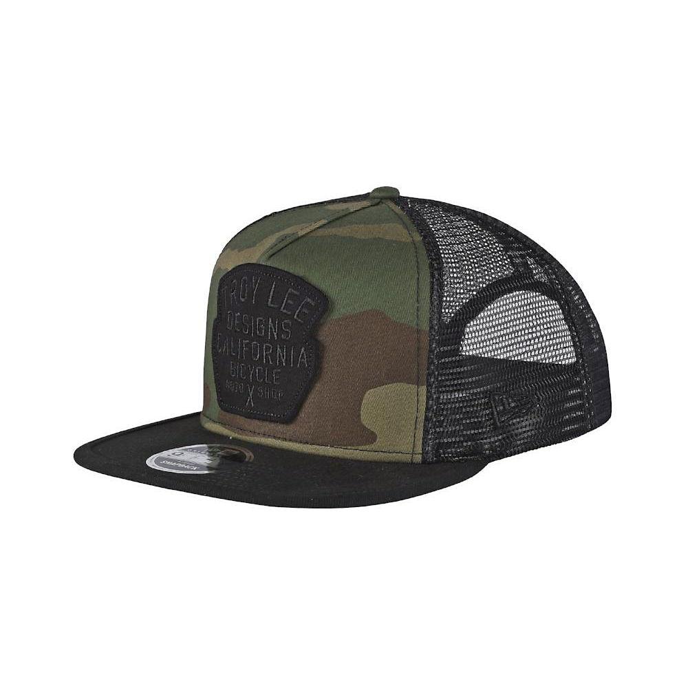 Troy Lee Designs hat