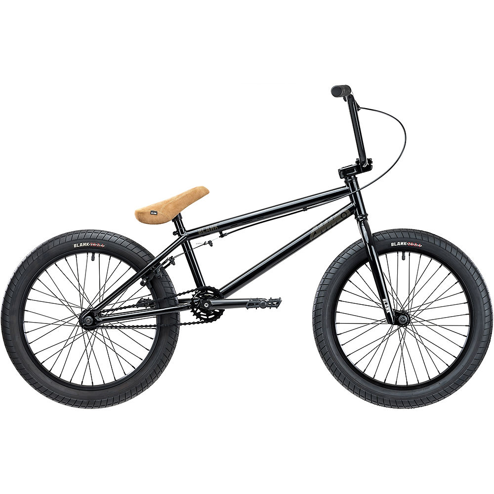 Bici BMX Blank Ammo 20