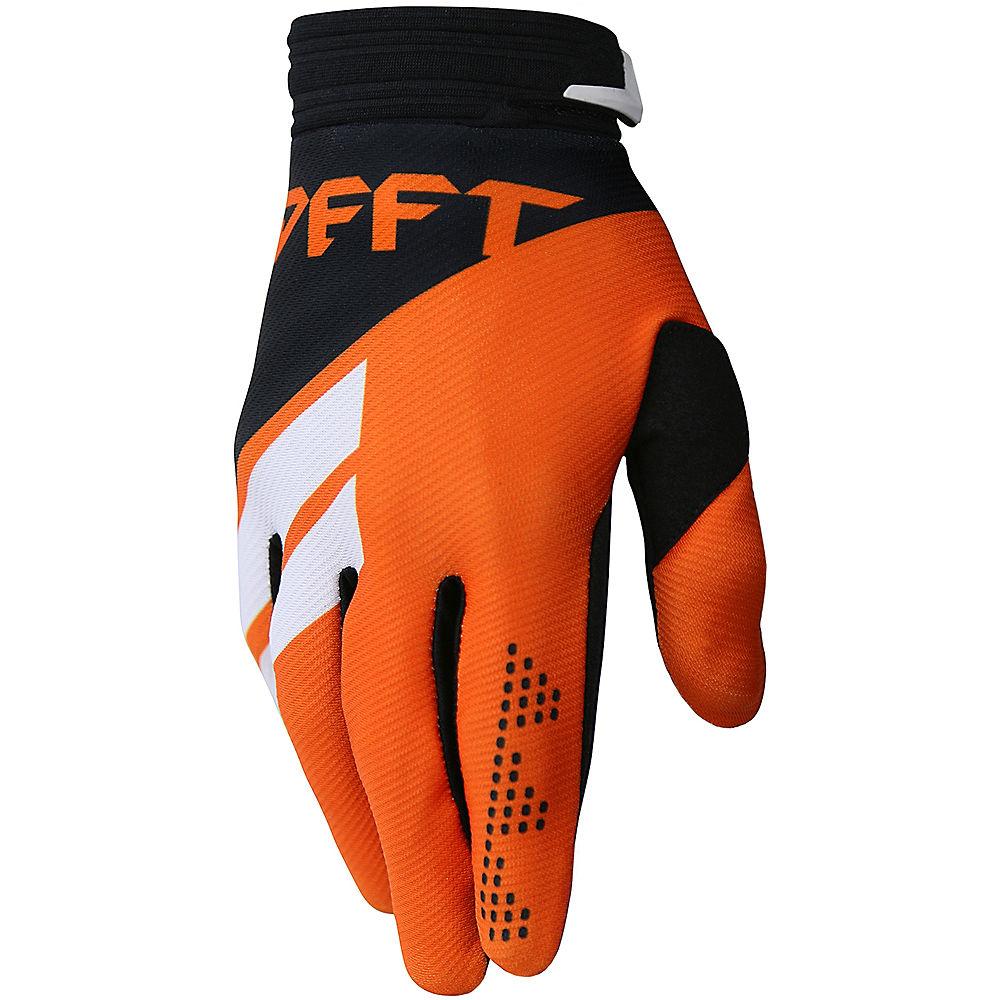 Image of deft family Catalyst Divide Gloves 2019 - Orange, Orange
