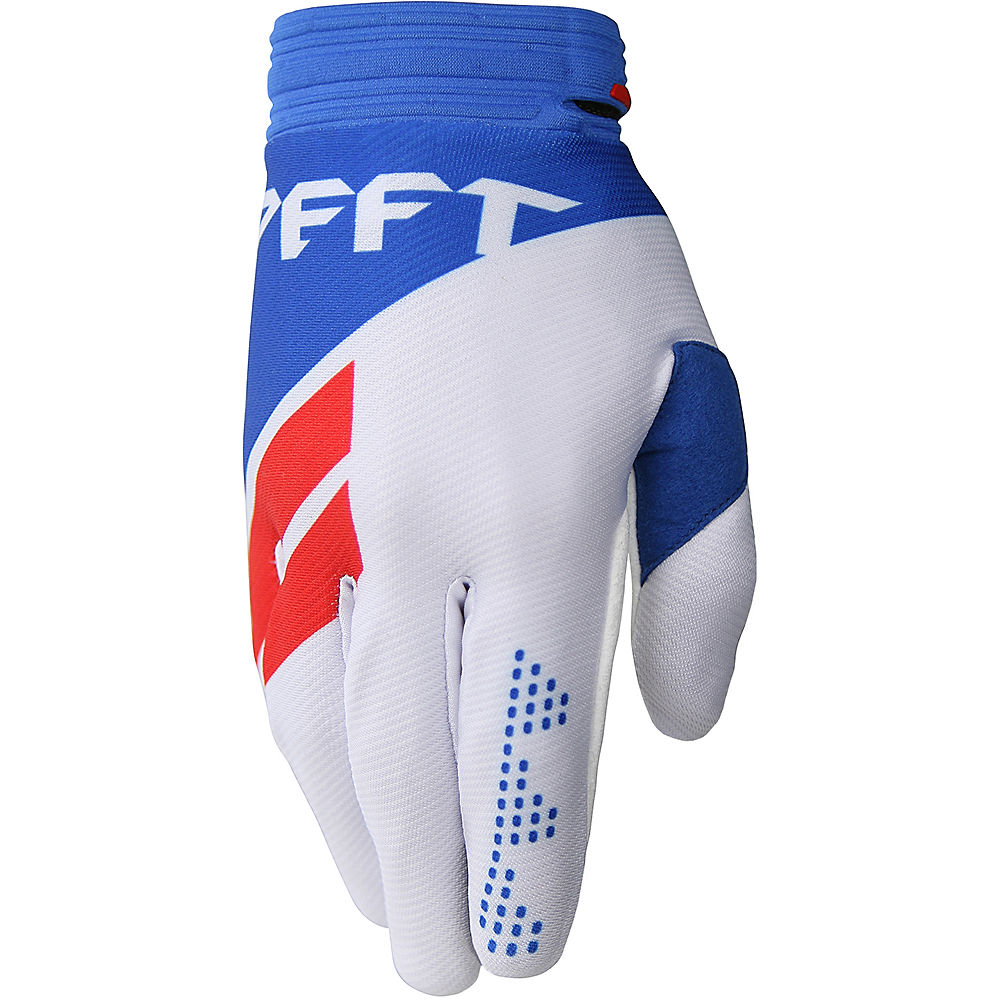 Image of deft family Catalyst Divide Gloves 2019 - Blanc - XL, Blanc