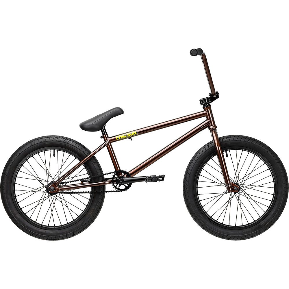 Bici BMX Ruption Friction 20