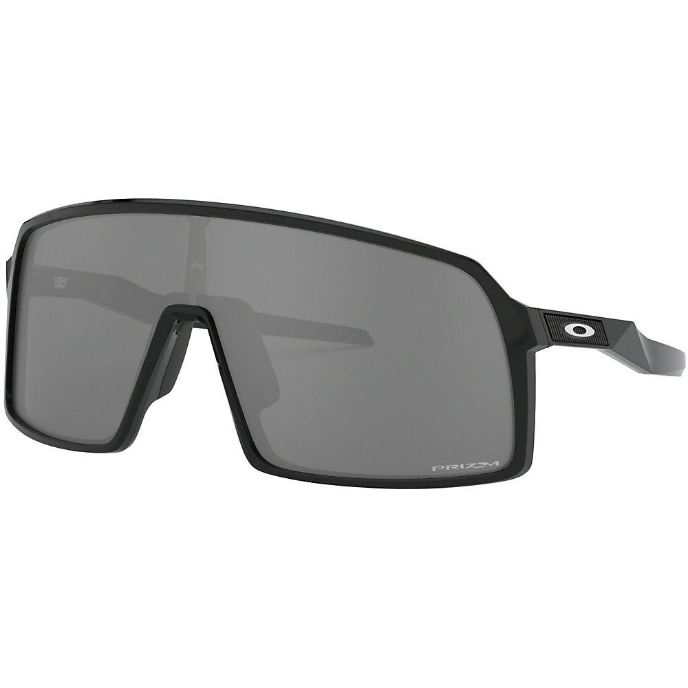 Oakley Sutro Prizm Black Sunglasses - Polished Black  Polished Black