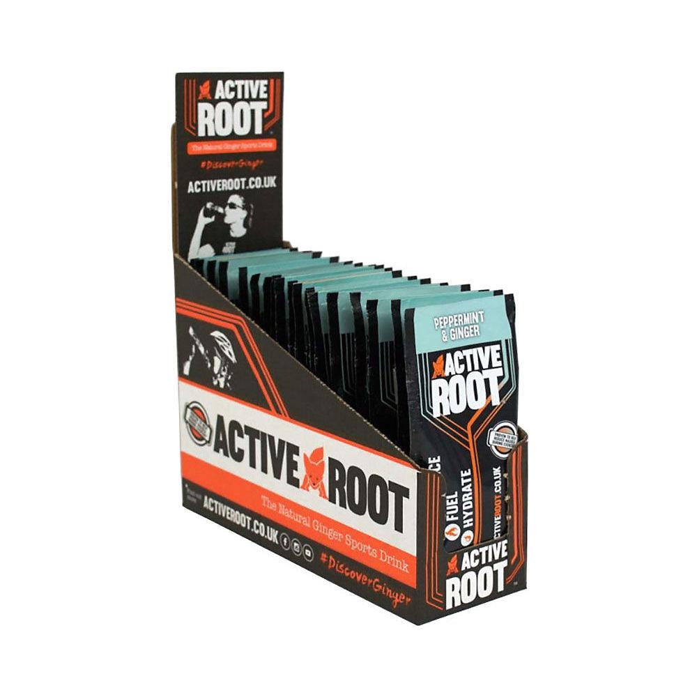 Active Root 20 Sachet Box (20 x 35g) - 20 Satchets