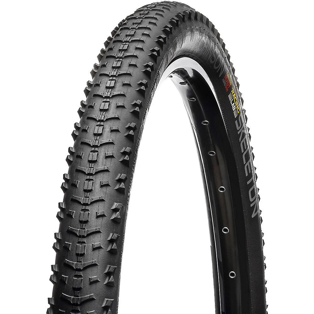 Hutchinson Skeleton TR MTB Tyre - Black - Folding Bead, Black