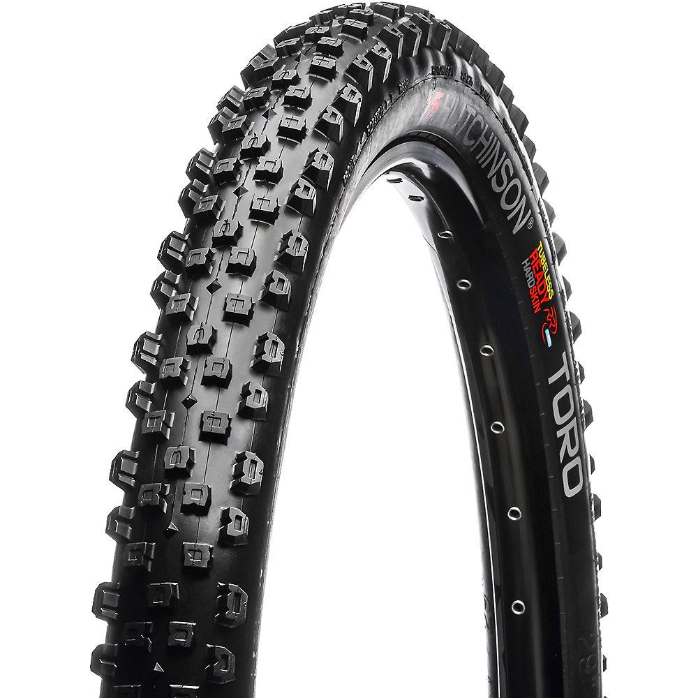 Hutchinson Toro TR E-Bike MTB Tyre - Black - Folding Bead, Black