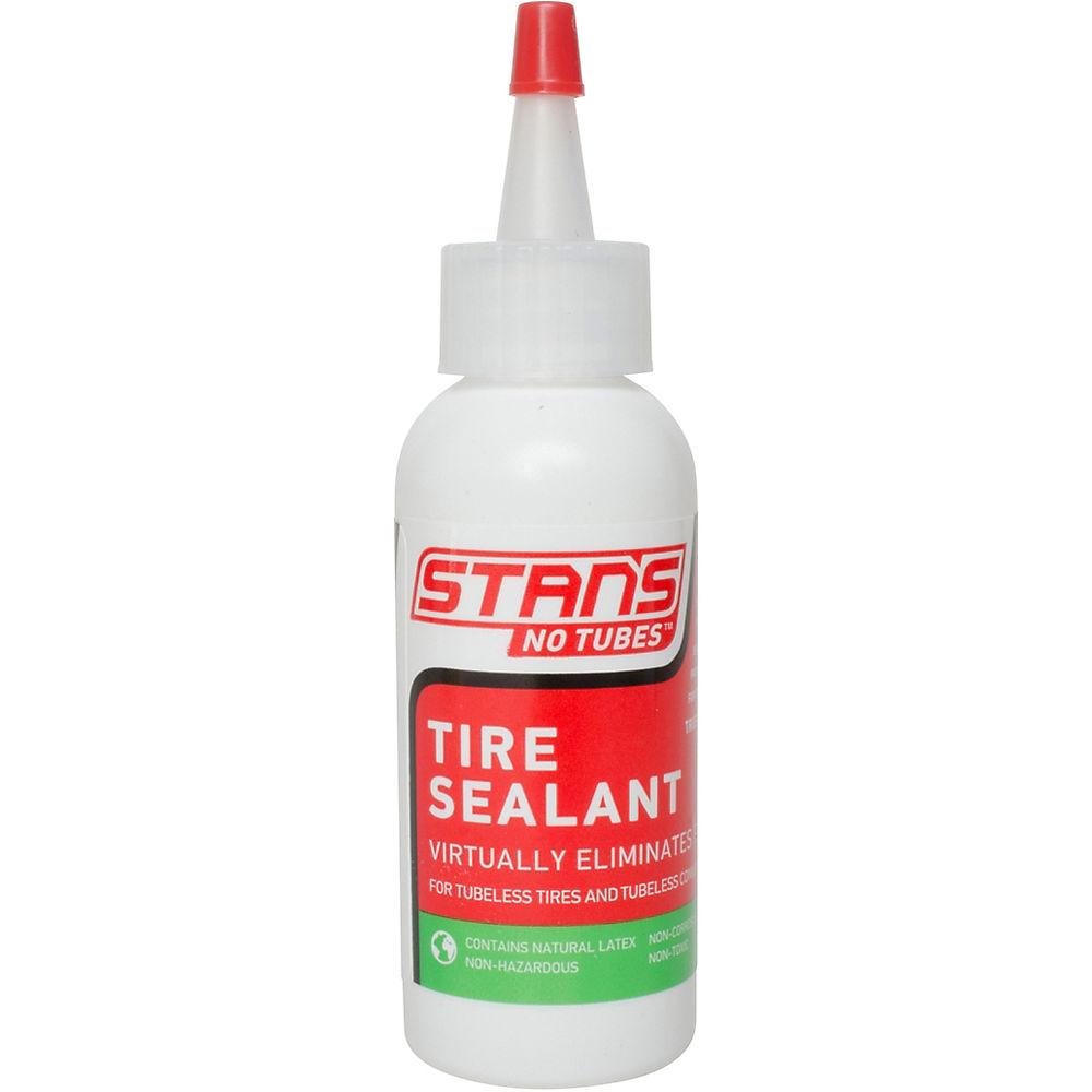 Stans No Tubes Tyre Sealant - 59ml Bottle