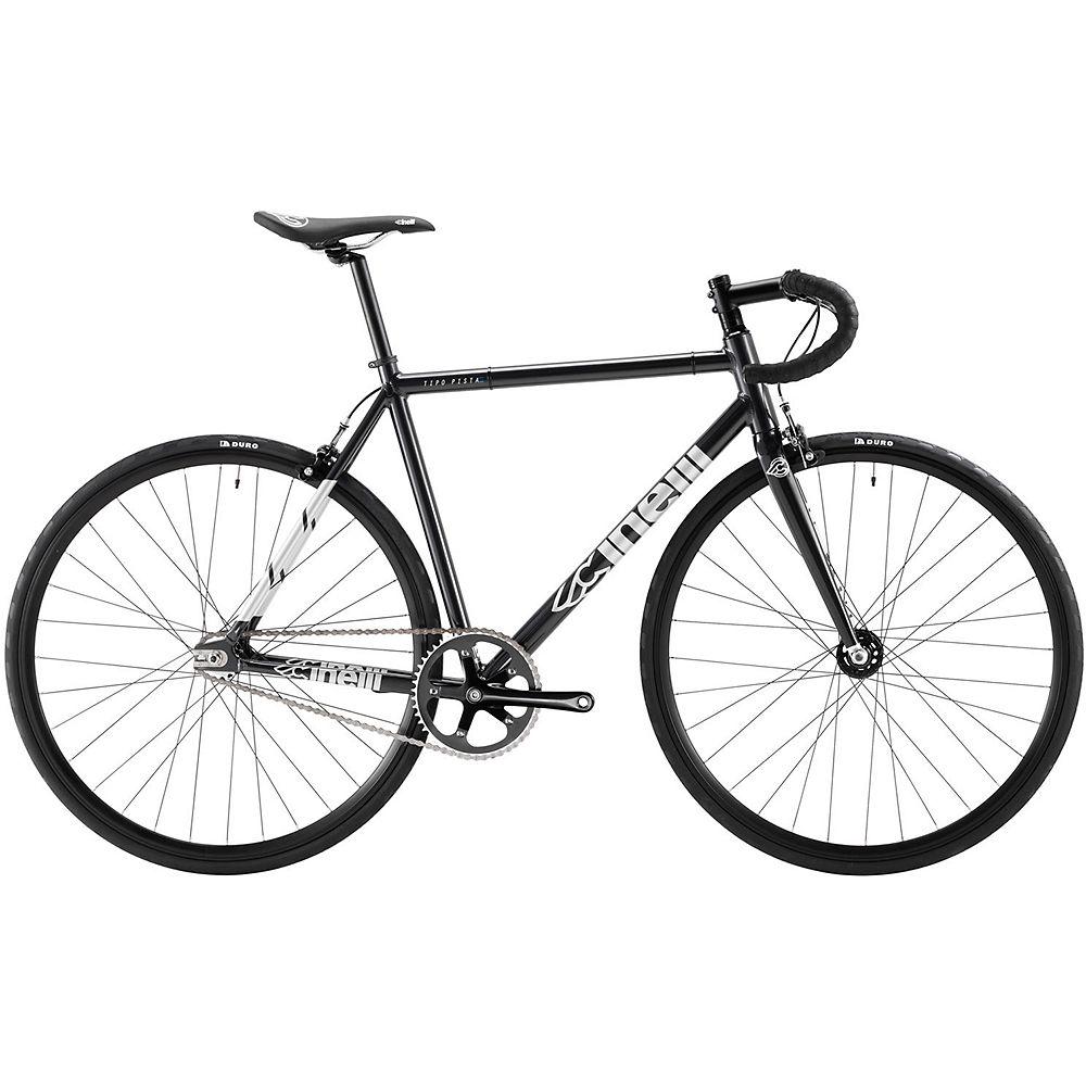 Cinelli Tipo Pista Track Bike 2020 - grigio - M