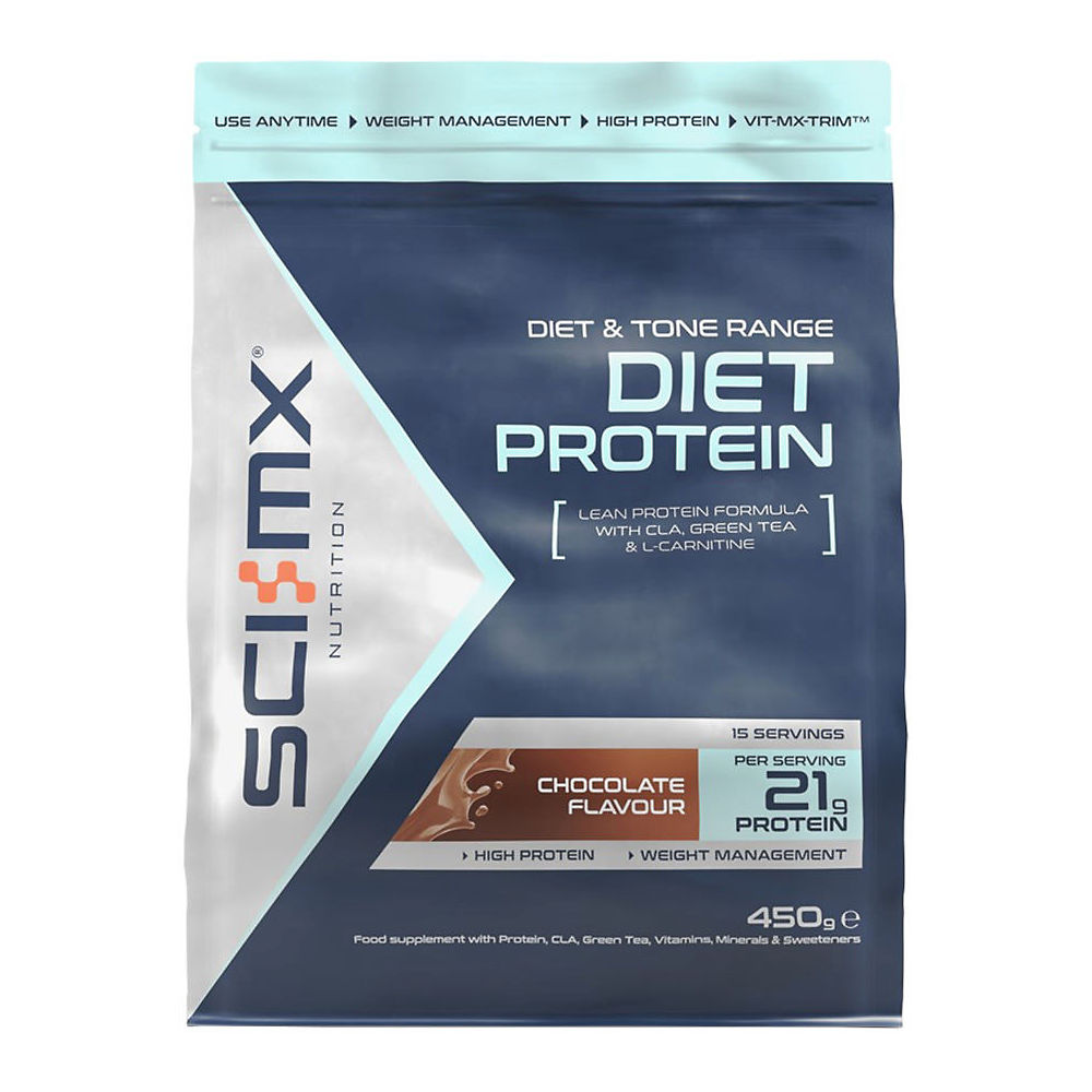 Image of Protéine SCI-MX Diet Pro (450 g) - 450g