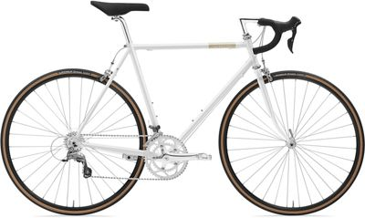 Creme Echo Solo Road Bike 2019