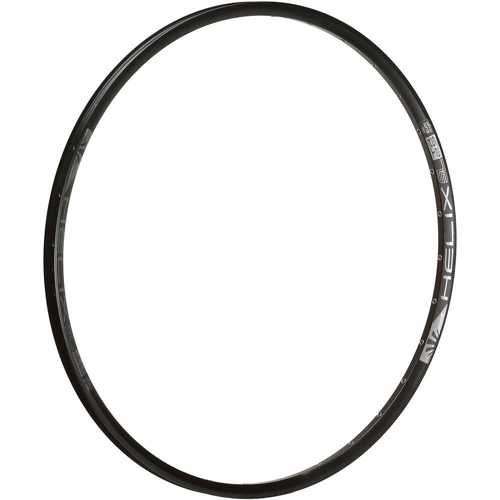 Image of Sun Ringle Helix TR25 SL MTB Rim - Noir - 28 Holes, Noir