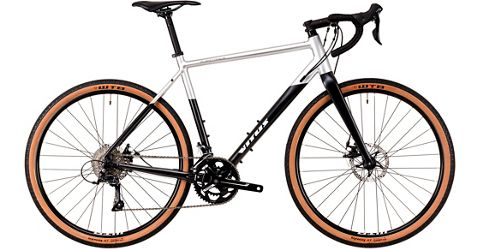 Vitus Substance V-2 Adventure Road Bike