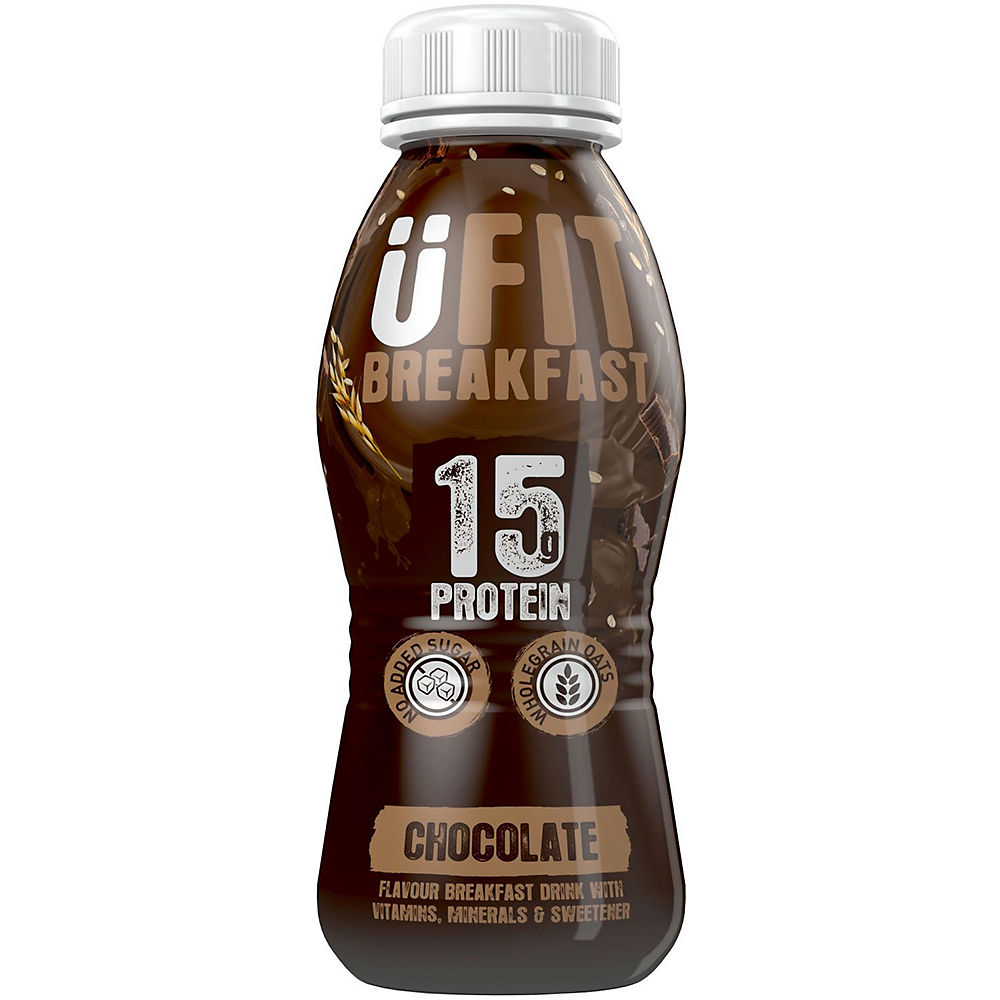 Image of UFIT Breakfast 310ml