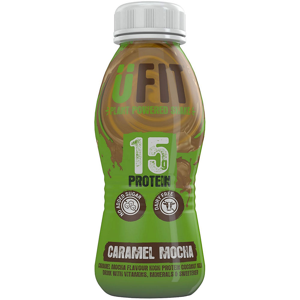 Image of UFIT Vegan 310ml
