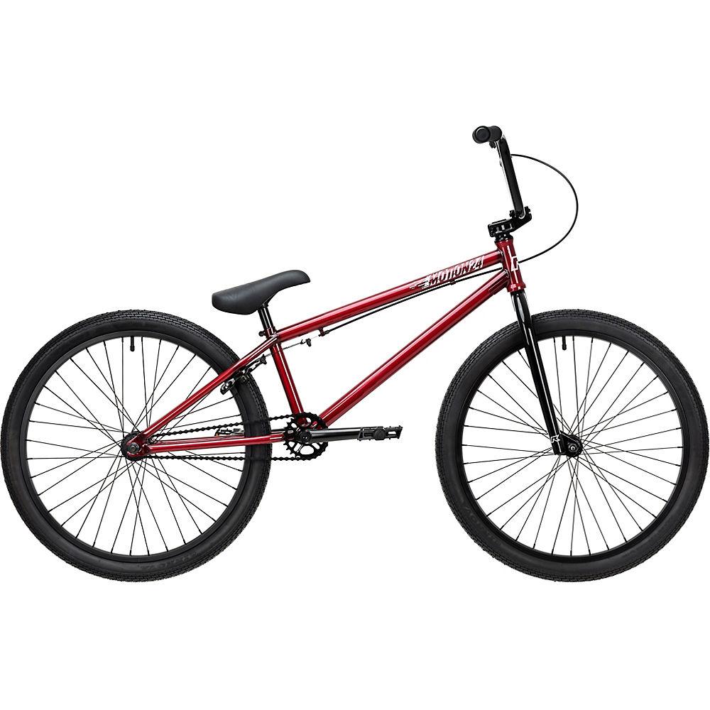 Bici BMX Ruption Motion 24