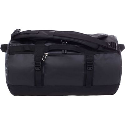 The North Face Base Camp Duffel (XS) - Black - One Size, Black | travel bag