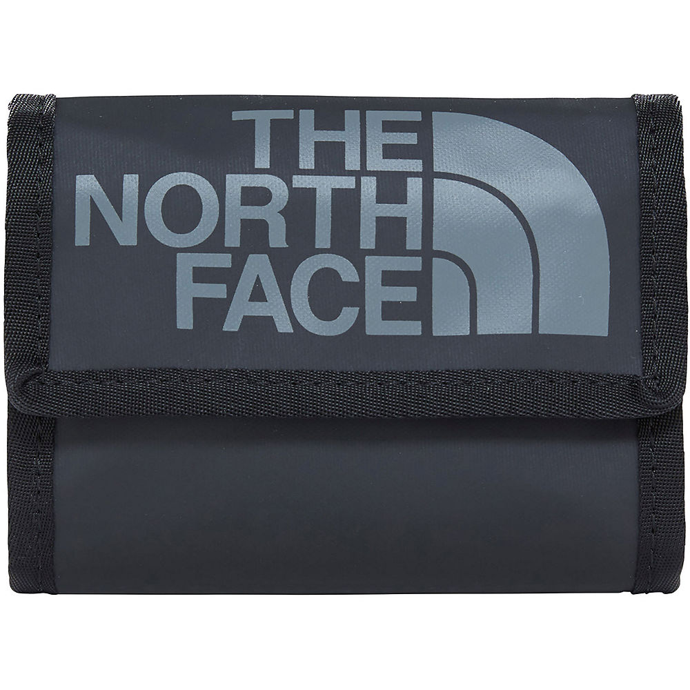 The North Face Base Camp Wallet  - Tnf Black - One Size  Tnf Black