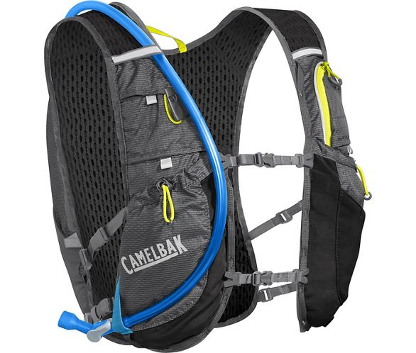 Camelbak Ultra 10 Vest with 2L Crux Reservoir SS19 | Chain