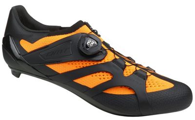 DMT KR2 Road Shoes 2019 - Naranja - EU 37, Naranja