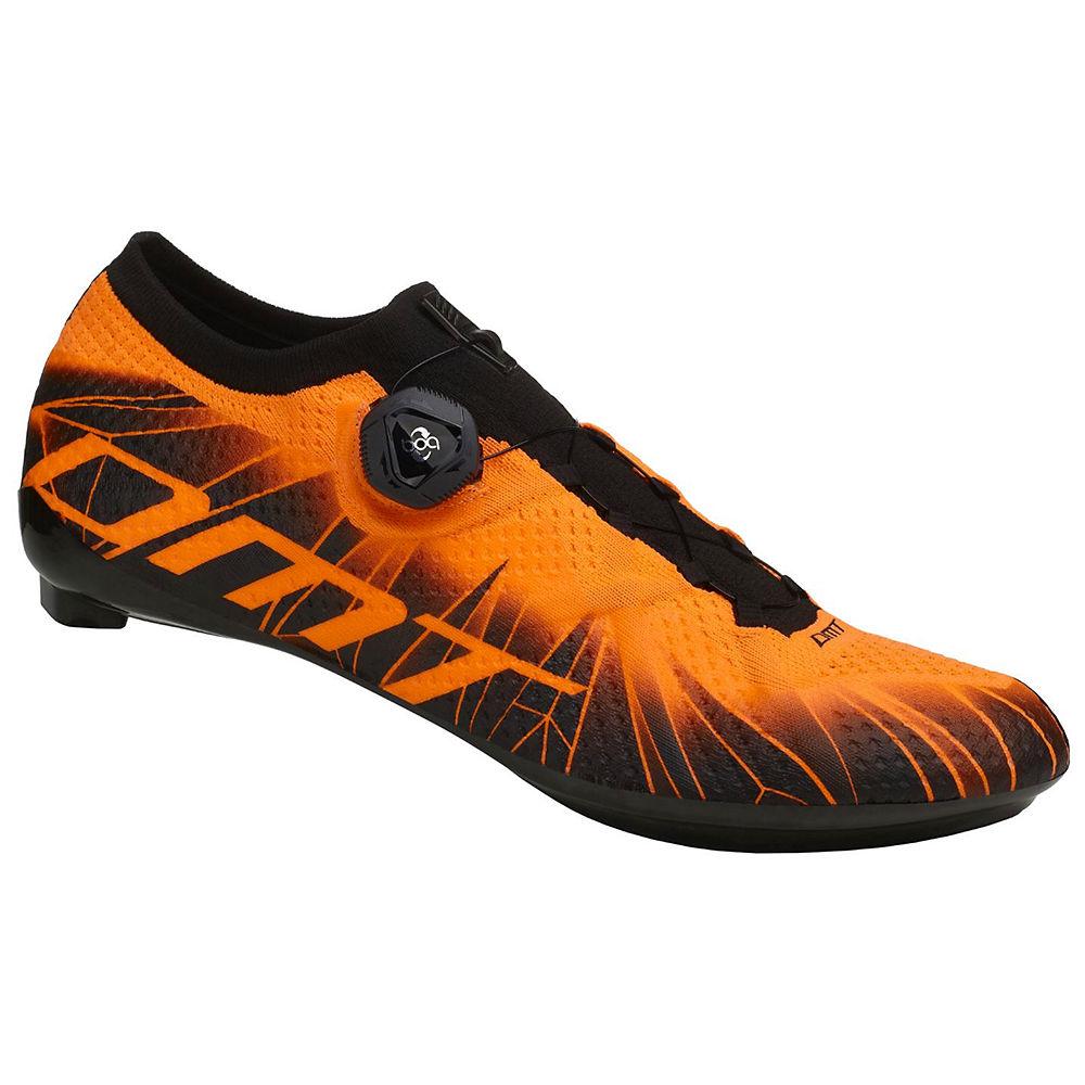 Image of Chaussures de route DMT KR1 2019 - Orange - EU 44, Orange