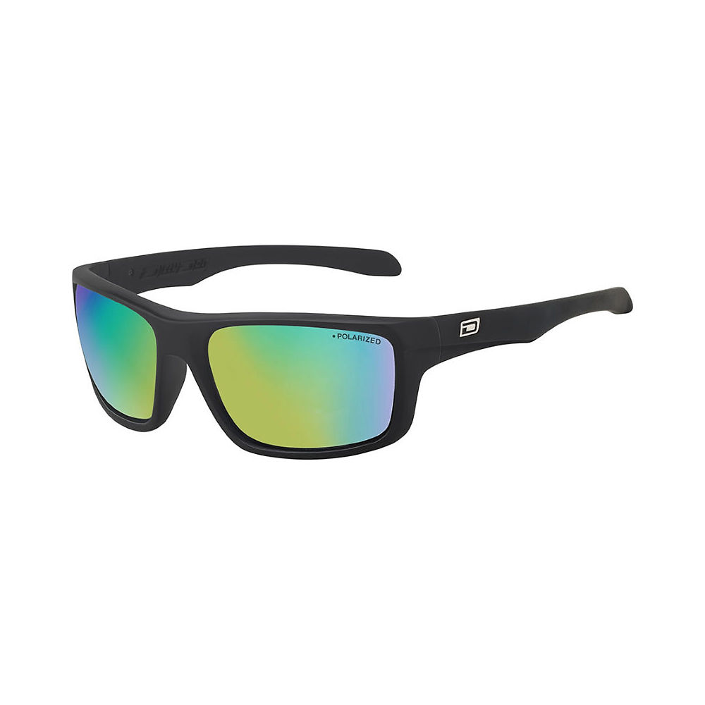 Image of Dirty Dog Axle Sunglasses - Satin Black, Satin Black