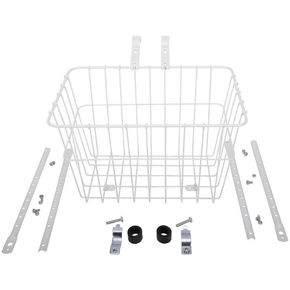 Image of Wald 198 Medium Plus Basket - Blanc, Blanc