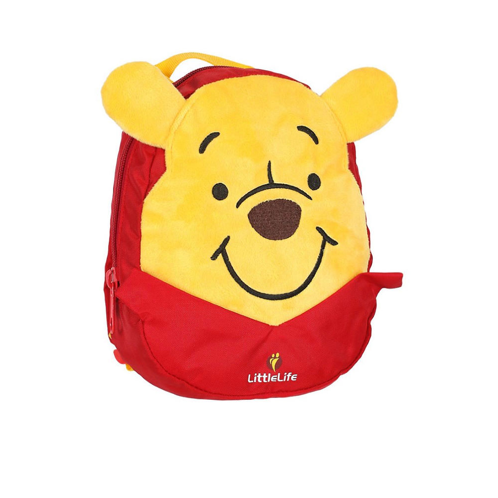 Image of LittleLife Toddler Disney Winnie The Pooh Backpacks - One Size, Pooh